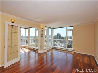 1102 835 View St - Vi Downtown Condo Apartment for sale, 1 Bedroom (338560) #3