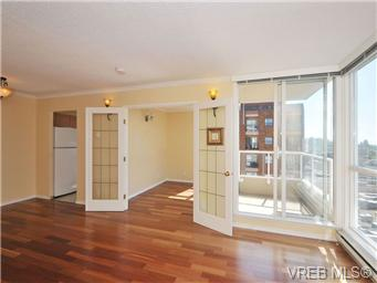 1102 835 View St - Vi Downtown Condo Apartment for sale, 1 Bedroom (338560) #4