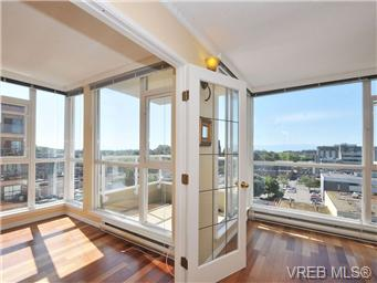 1102 835 View St - Vi Downtown Condo Apartment for sale, 1 Bedroom (338560) #7
