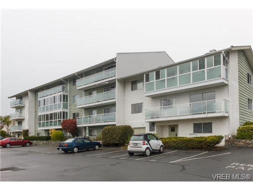 306 1490 Garnet Rd - SE Cedar Hill Condo Apartment for sale, 2 Bedrooms (349697) #1