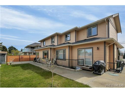 282 Cadillac Ave - SW Gateway Strata Duplex Unit for sale, 3 Bedrooms (363769) #11