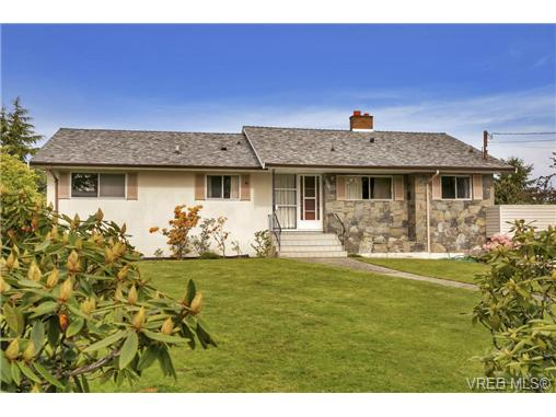 4578 Sumner Pl - SE Gordon Head Single Family Detached for sale, 3 Bedrooms (364512) #16