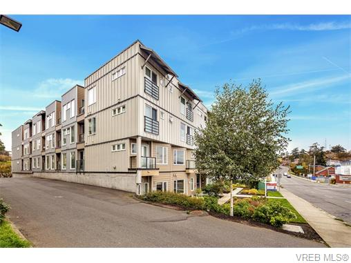 103 1405 Esquimalt Rd - Es Saxe Point Townhouse for sale, 2 Bedrooms (370801) #19