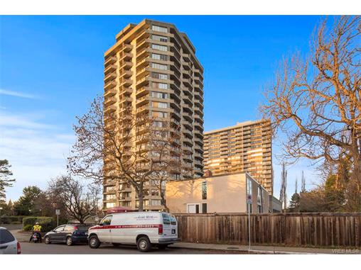 410 620 Toronto St - Vi James Bay Condo Apartment for sale, 2 Bedrooms (372503) #1