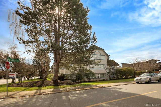 303 1561 Stockton Cres - SE Cedar Hill Condo Apartment for sale, 2 Bedrooms (375332) #19