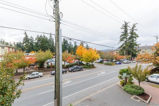 202 844 Goldstream Ave - La Langford Proper Condo Apartment for sale, 1 Bedroom (375428) #13