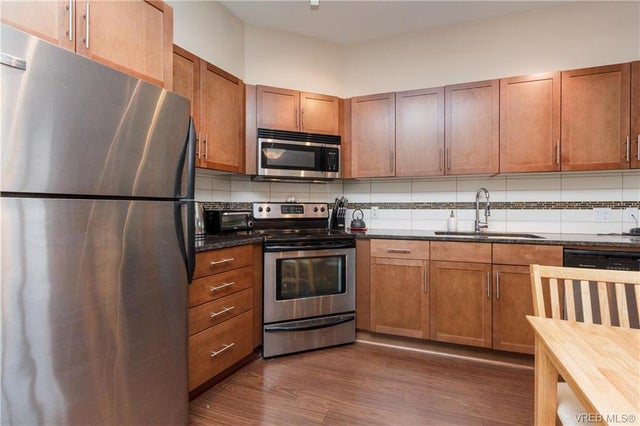 202 844 Goldstream Ave - La Langford Proper Condo Apartment for sale, 1 Bedroom (375428) #3