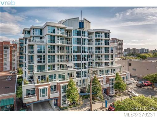 402 860 View St - Vi Downtown Condo Apartment for sale, 2 Bedrooms (376231) #13