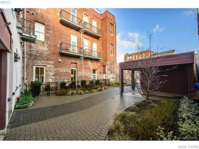214 562 Yates St - Vi Downtown Condo Apartment for sale(376796) #10